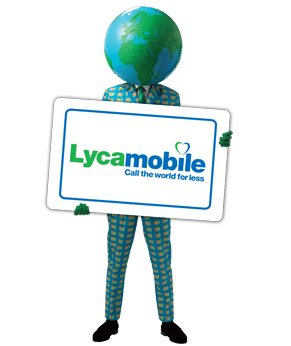 Lycamobile customer service