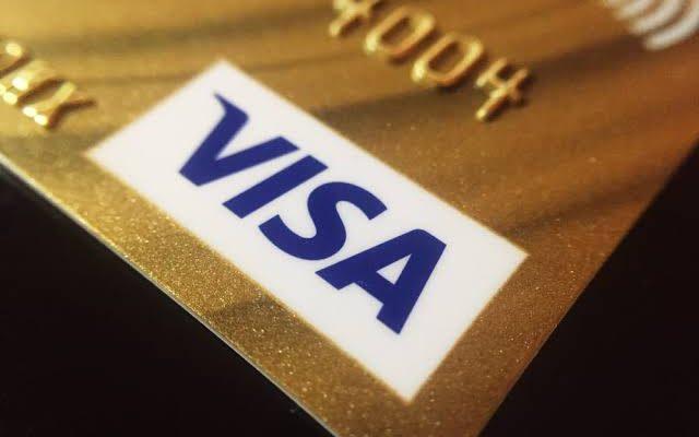 Visa Customer Service