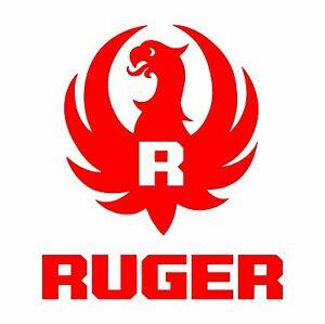 ruger customer service